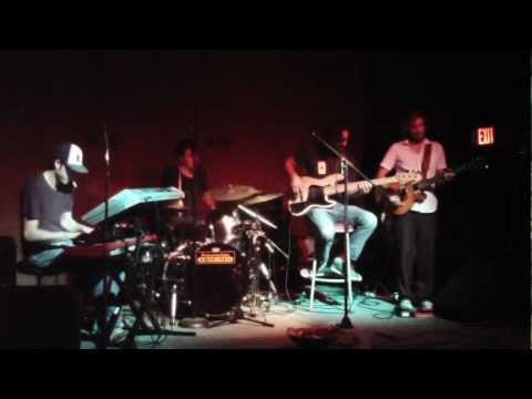 """Way Of The Groove """"Havona"""" Native Florida Tap Room & Music Hall, 6-6-2012"""