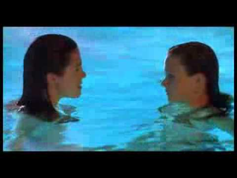 Loving Annabelle In The Pool Youtube