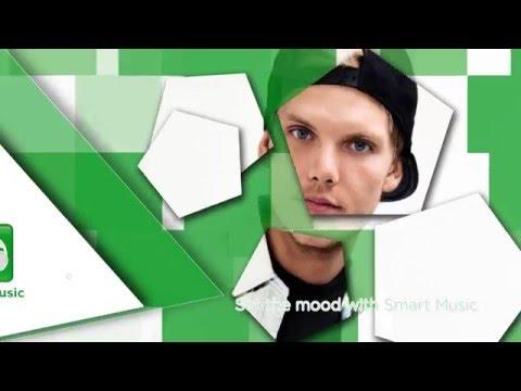 Avicii is on Smart Music