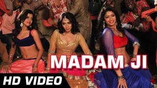Madam Ji | Chal Bhaag | Official Video | Deepak Dobariyal & Keeya Khanna | HD