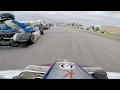 Buttonwillow Prokart Main Masters 1-11-2017