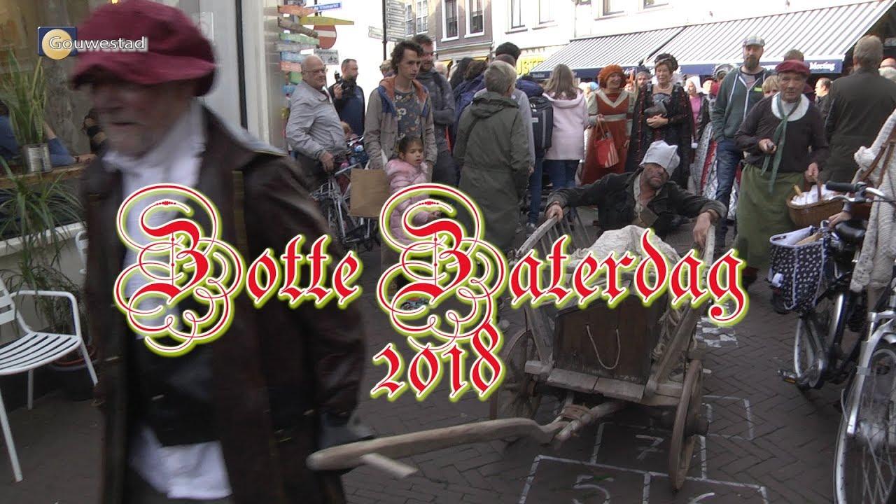 Zotte Zaterdag 2018