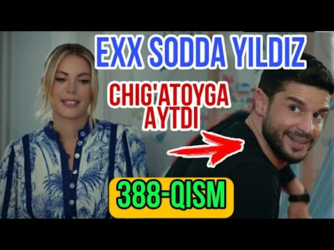 Qora Niyat 388 Qism Uzbek Tilida Turk Seriali / Кора ният 388 кисм турк сериали