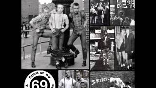 Video Skinhead - Shuffle (Full Album) download MP3, 3GP, MP4, WEBM, AVI, FLV September 2018