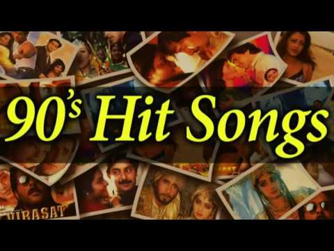 Bollywood Hindi 90's Songs Juke Box Part 02 HQ Audio Non Stop Music