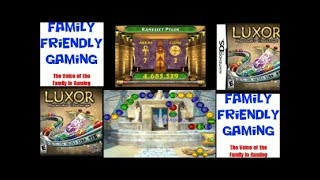 Luxor Pharaoh's Challenge Ds Episode 15