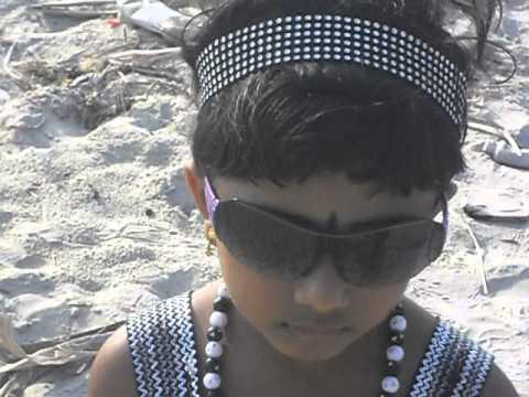 NIVEDYA IN BEACH