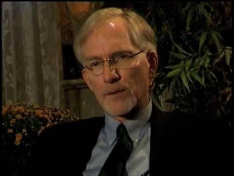 David Crane on Robert H. Jackson