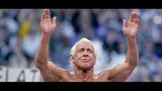 Fuel - Leave the memories alone  - RIC FLAIR TRIBUTE!