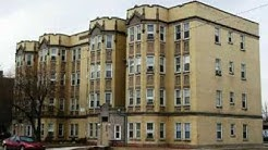 1920's Architecture Survives in Gary, Indiana!