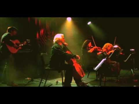 George Sarah  - Echo (Live on KXSC)