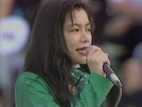 山口弘美 夢を信じて 1993-08-02