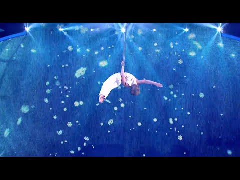 Svyatoslav the little circus prince - Semi-Final 2 - France's Got Talent 2014
