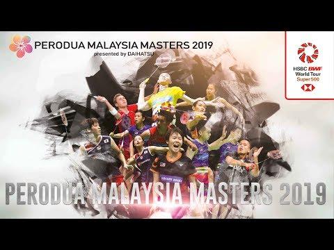 #PMM2019-Court 2 (Quarterfinals)