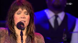 """Beth Hart """"Caught Out in the Rain """"  Baloise Session 2014"""