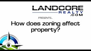 How Does Zoning Affect Property