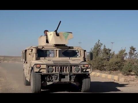 SDF sends reinforcements after ISIS recapture half a dozen towns in Deir ez Zor province