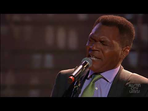 ACL Presents: Americana Music Festival 2017  Robert Cray You Must Believe in Yourself