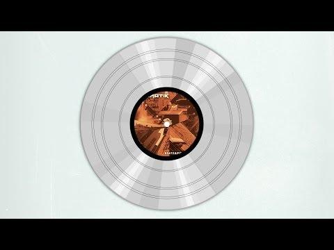 Gramatik - Beatz & Pieces Vol.1 (2012)