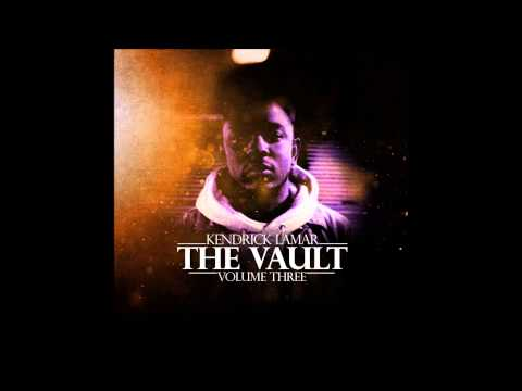 Kendrick Lamar - The Vault Vol. 3 (Full Mixtape + Download)