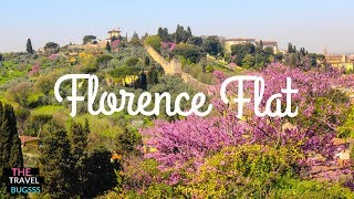 Gambar cover Top 5 Airbnb Series | Sunny Florence Flat