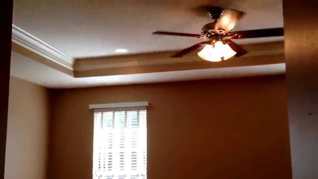Upscale Ceiling Fan Home For Sale In Cantonment Fl 2520 Bowling Green In Upscale Neighborhood Glenmoor Trail
