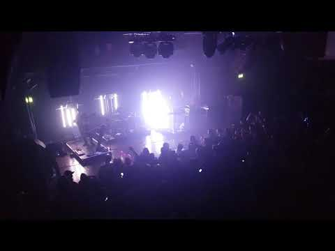 Fred V & Grafix Live @ Scala, London