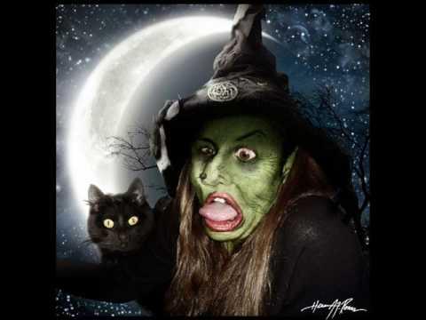 Bruxas do Halloween - YouTube