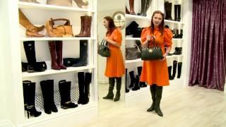Магазин Giovanni Giusti - Видео от ТЦ Универбыт