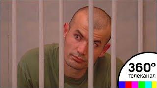 Нанес ребенку около ста ножевых: в Иркутске начался судебный процесс над отцом-душегубом
