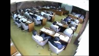平成26年第3回定例会9月9日 補正予算・条例等審議