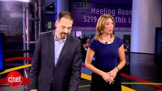 Best of CES live on the CNET stage