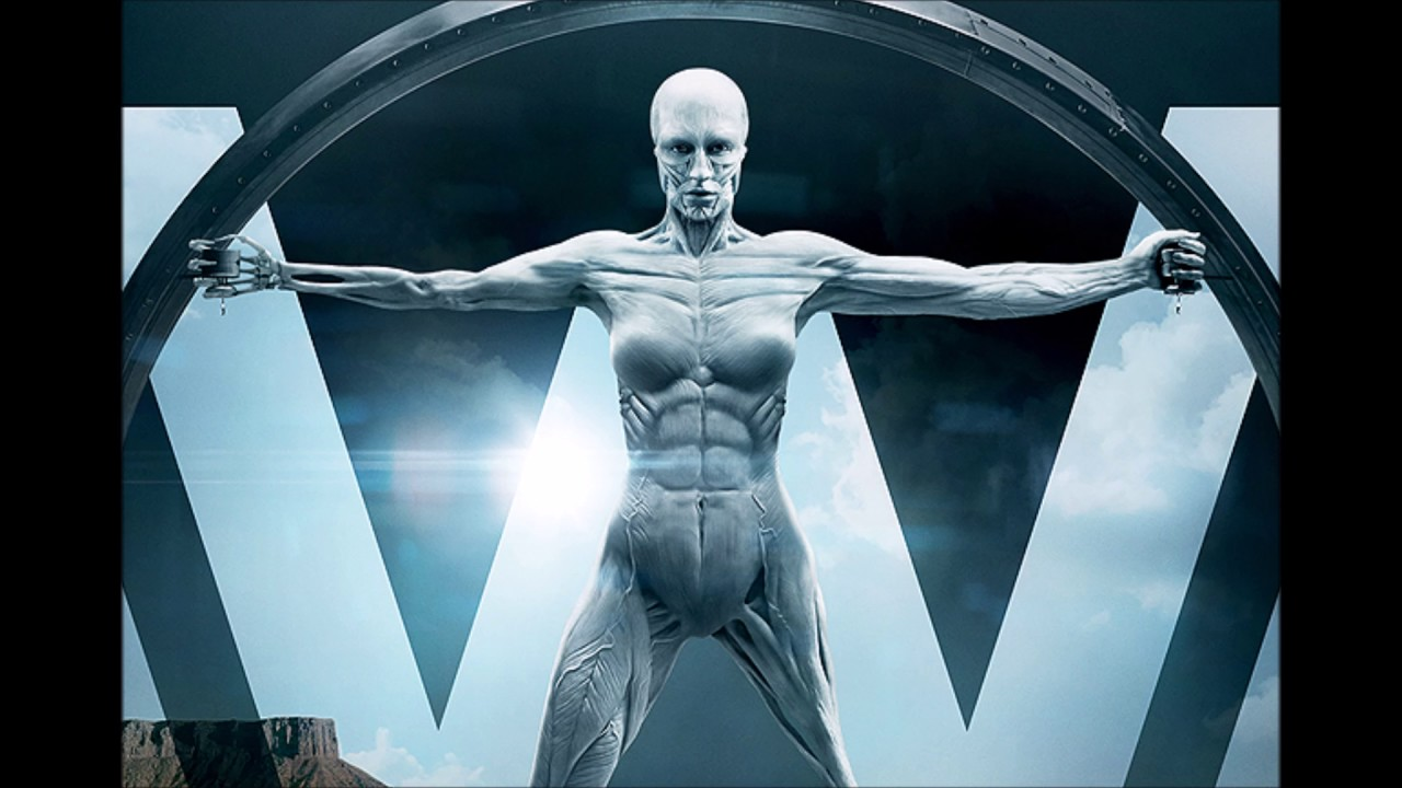 Westworld-Mix of Westworld version and original Nine Inch Nails song ...