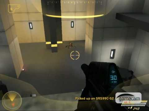 Halo ce firefight airlock pt 1 youtube for Halo ce portent 2 firefight