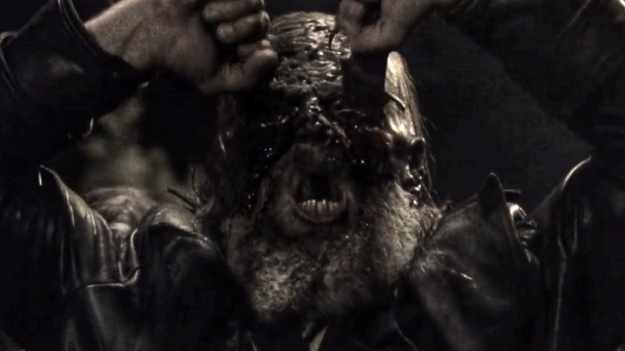 Download Beta's death scene — The Walking Dead [S10E16]