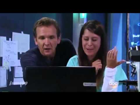 General Hospital 2013 - Robin Returns part 1