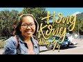 Hong Kong Day 3 & 4 Vlog (Tung Chung & Mong Kok)