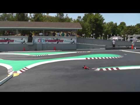 2016 Tamiya National Championship F1 A-Main Race 1