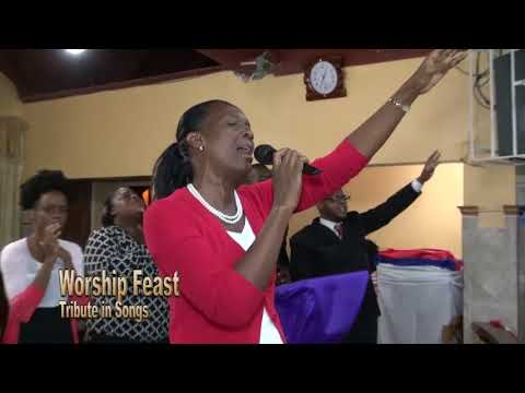 Worship Experience- The Record - Worship Feast