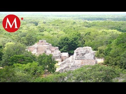Ciudad Maya ¨Ek