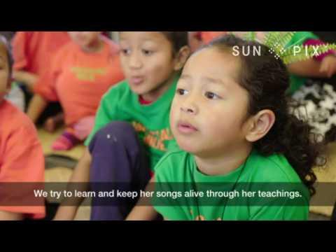 TAGATA PASIFIKA: Vagahau Niue Language Week 2016