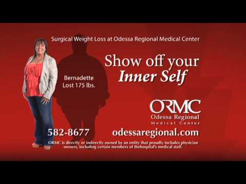 Odessa Regional Medical Center - Surgical Weight Loss