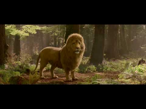 The Chronicles of Narnia: Prince Caspian - Trailer 01