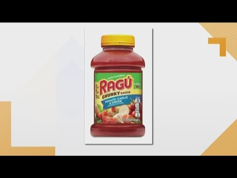 The Wake Up Show - Ragu's Voluntary Recall!