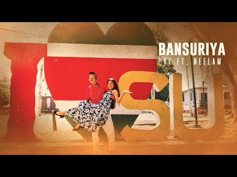 Bansuriya | Neelam Matadin feat. KI & The Band | Suriname & Trinidad | Freestyle