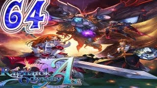 Ragnarok Odyssey Ace - Chapter 9 - Part 64 - Final Boss Utgarda Loki