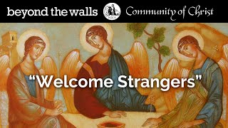 Beyond the Walls Online Church JUNE 14 - Community of Christ