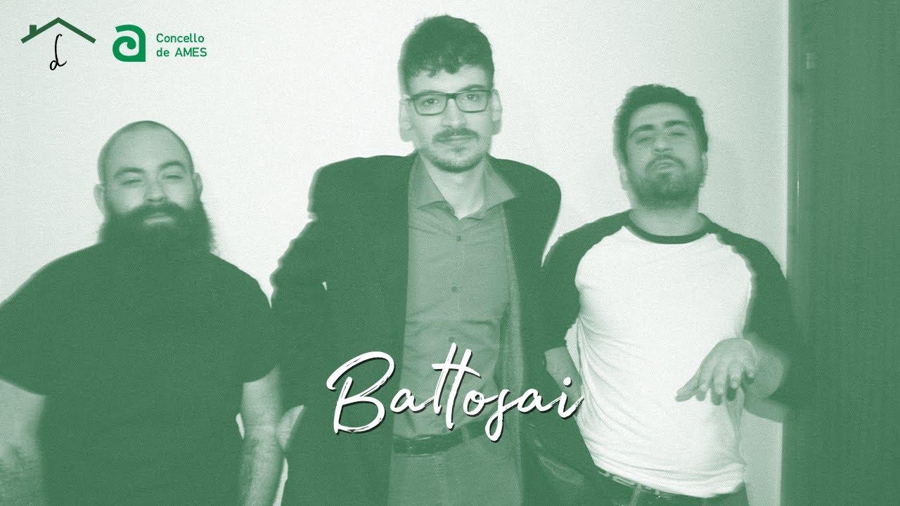 O Domingo á Tarde | #2 Battosai