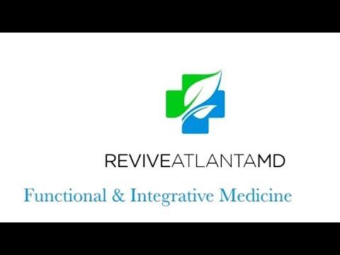 Revive Atlanta- Integrative & Functional Medicine