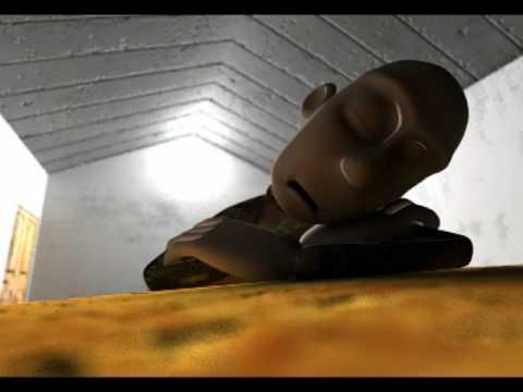 """""""HOPE"""" animated short film .flv"""